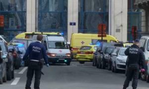 Τρομοκρατικές επιθέσεις: Σύλληψη έξι υπόπτων για τις επιθέσεις στις Βρυξέλλες