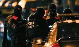 Απετράπη νέα βομβιστική επίθεση στη Γαλλία - Συλλήψεις σε Βρυξέλλες και Παρίσι (Pics & Vid)