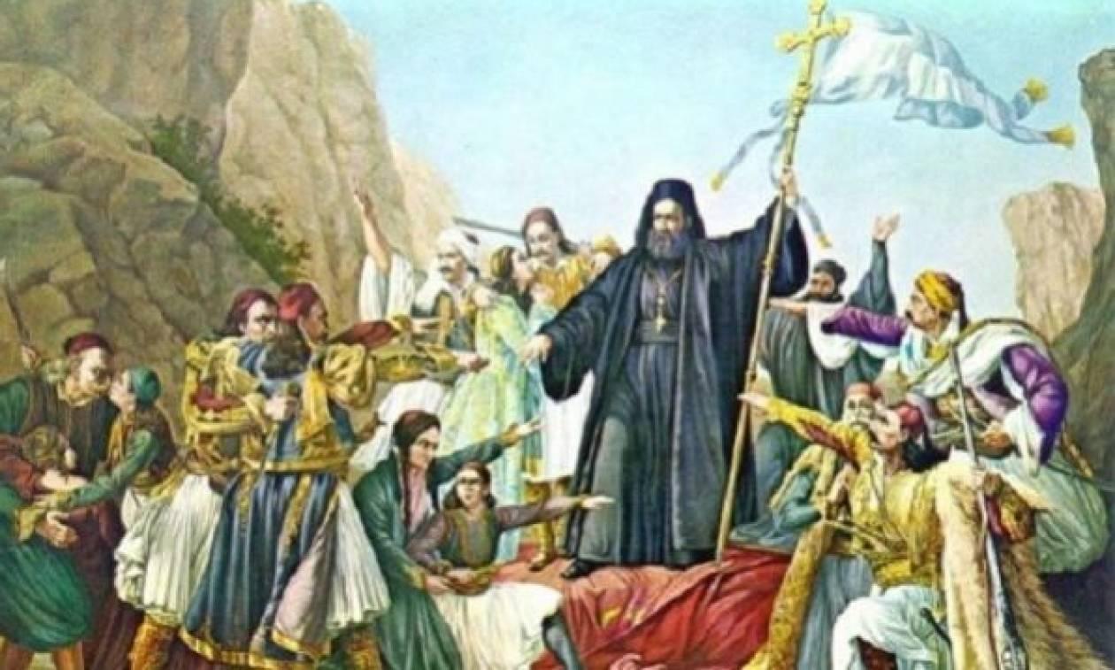 25η Μαρτίου: Διπλός εορτασμός για τους Έλληνες