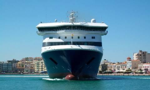 Δρομολόγιο «αγωνίας» για το πλήρωμα του Blue Star Patmos!