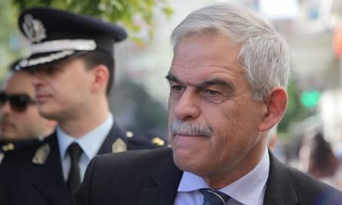 Τόσκας: Δεν υπάρχουν πυρήνες του ISIS στην Ελλάδα