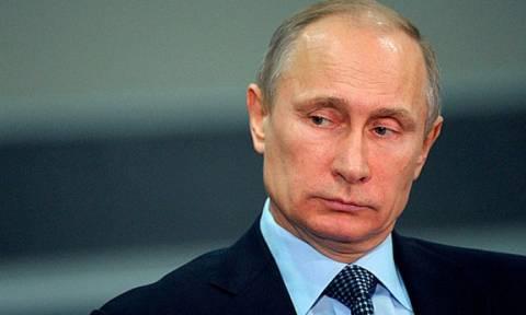 Ο Πούτιν παρατείνει τη θητεία του Ραμζάν Καντίροφ ως επικεφαλής της Δημοκρατίας της Τσετσενίας