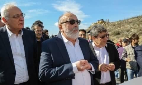 Κουρουμπλής: Ο Ελληνισμός και πάλι δίνει μαθήματα ανθρωπισμού και αξιοπρέπειας