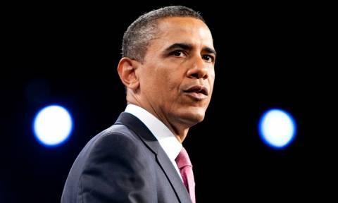 Μήνυμα Ομπάμα στους Έλληνες: Είμαστε στο πλευρό σας