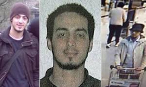 Τρομοκρατικές επιθέσεις Βρυξέλλες: Ο Λαχραουί δεύτερος καμικάζι στο αεροδρόμιο