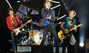 «Έκαψαν» την Αβάνα οι Rolling Stones (photo - video)