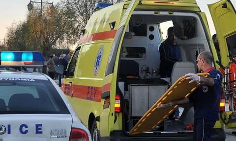 Τραγωδία στην άσφαλτο - Νεκρή μια γυναίκα στη Σπάρτη