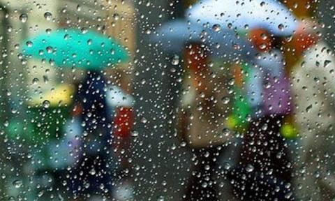 Καιρός: Βροχές και χιόνια στα ορεινά την Κυριακή (27/3) - Αναλυτική πρόγνωση