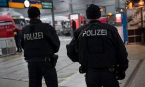 Ο Μαροκινός που συνελήφθη στη Γερμανία δεν συνδέεται με τις επιθέσεις στις Βρυξέλλες