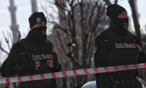 Η Τουρκία προειδοποιεί για τρομοκρατικές επιθέσεις την Κυριακή του Καθολικού Πάσχα