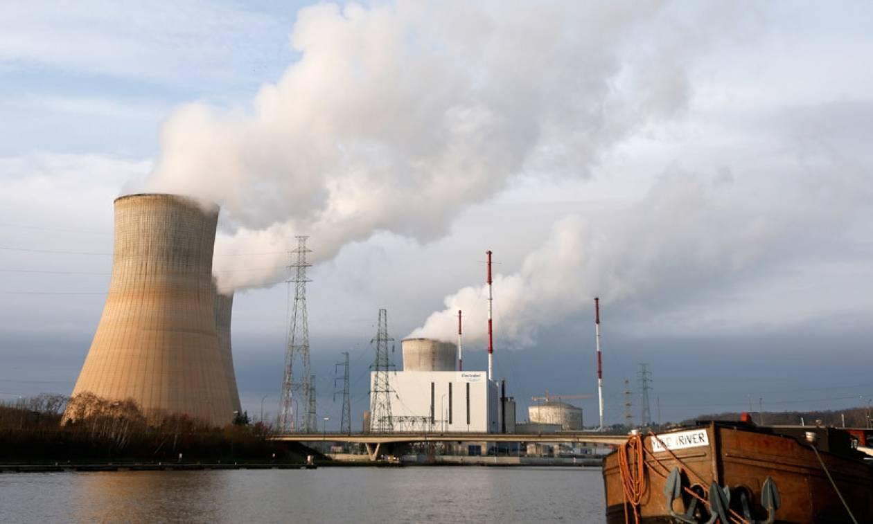 Εφιαλτικό σενάριο: Το ISIS μπορεί να αποκτήσει πυρηνικό σταθμό σε λιγότερο από πέντε χρόνια