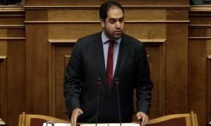 Κεφαλογιάννης: Η κυβέρνηση ασκεί εξωτερική πολιτική με φοβικά σύνδρομα
