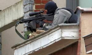 Τρομοκρατικές επιθέσεις Βρυξέλλες: Ανθρωποκυνηγητό κατά υποστηρικτών του ISIS στο Βέλγιο (Vid)