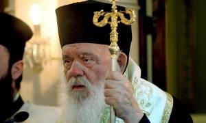 Αρχιεπίσκοπος Ιερώνυμος: Χρειαζόμαστε ενότητα και ομοψυχία περισσότερο από ποτέ