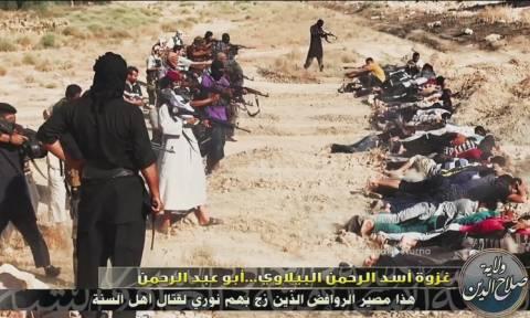 Απόφαση 39 κρατών για στρατιωτική δράση κατά της «τρομοκρατικής απειλής» (Vid)