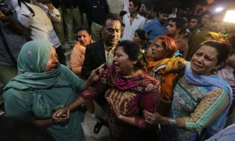 Πακιστάν: Βόμβα σε παιδική χαρά – «Στόχος μας ήταν οι χριστιανοί» (Vid)