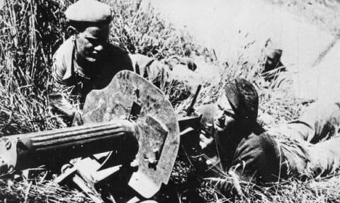 Σαν σήμερα το 1939 έληξε ο Ισπανικός Εμφύλιος Πόλεμος