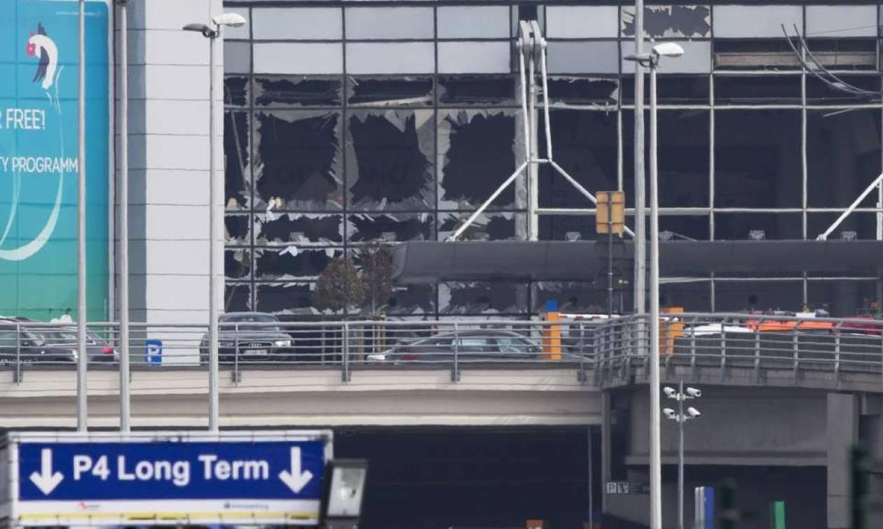 Βέλγιο: Άγνωστη η ημερομηνία επαναλειτουργίας του αεροδρομίου των Βρυξελλών