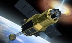Χάθηκε η επαφή με τον ιαπωνικό δορυφόρο ακτίνων - Χ «Χιτόμι»