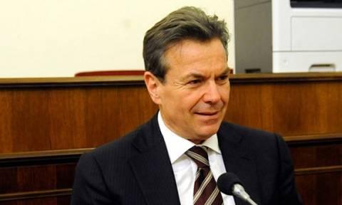 Αρνήθηκε ο Πετρόπουλος τα περί έκτακτου φόρου για τα ελλείμματα των Ταμείων
