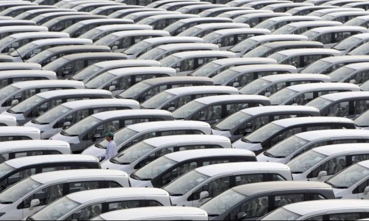 Γιατί να αποσύρετε το παλιό σας αυτοκίνητο