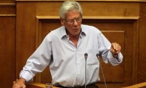 Έλεος Κύριοι του ΣΥΡΙΖΑ: Ο Μάκης Μπαλαούρας προτιμά το «σκέτο» Μακεδονία!