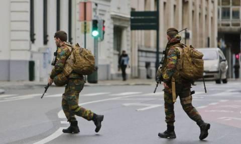 Τρομοκρατικές επιθέσεις Βρυξέλλες: Στην Ελλάδα ο «καμικάζι» του Μετρό