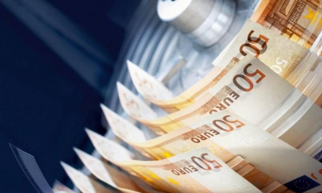 ΕΚΤ: Αύξηση της ρευστότητας των τραπεζών της Ευρωζώνης