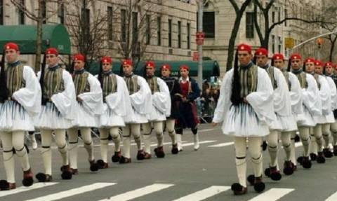 Νέα Υόρκη: Στην τελική ευθεία η προετοιμασία της παρέλασης της 10ης Απριλίου