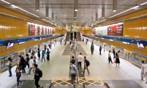 Φρίκη στην Ταϊπέι: Αποκεφάλισε 3χρονη με χασαπομάχαιρο έξω από το μετρό