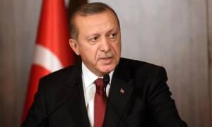 Ερντογάν: Έχουμε σκοτώσει τουλάχιστον 5.000 αντάρτες του PKK