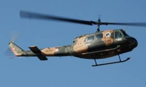 Νέες προκλήσεις των Τούρκων στο Αιγαίο από ελικόπτερα