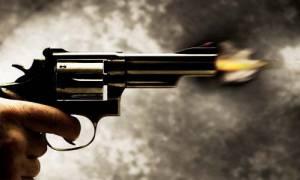 Πυροβολισμοί στο Ν. Ηράκλειο - Ένας τραυματίας