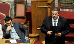 Συζήτηση στη Βουλή για τη διαπλοκή: «Κάθαρση» ή κακοστημένο σόου;