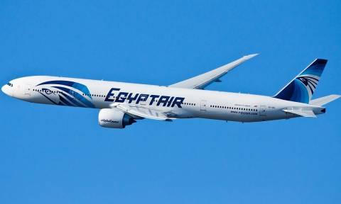 Αεροπειρατεία Κύπρος: Η διαδρομή που ακολούθησε το αεροσκάφος πριν προσγειωθεί στη Λάρνακα (pic)