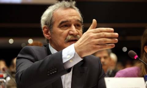 Χουντής: «Επαίσχυντη» η συμφωνία ΕΕ - Τουρκίας για το προσφυγικό
