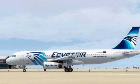 Αεροπειρατεία Κύπρος: Αυτός είναι ο αεροπειρατής του αεροπλάνου της Egypt Air; (photo)