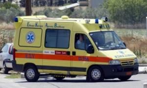Στυλίδα: Δραματικές ώρες για μητέρα δύο παιδιών - Έπεσε από το μπαλκόνι του σπιτιού