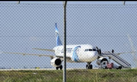 Αεροπειρατεία Κύπρος: Επιχείρηση «εξουδετέρωσης» του αεροπειρατή ετοιμάζει η αστυνομία