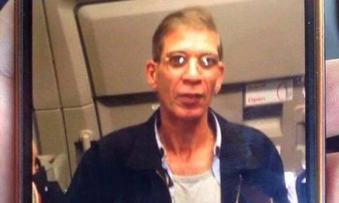 Αεροπειρατεία Κύπρος: Παραδόθηκε ο αεροπειρατής
