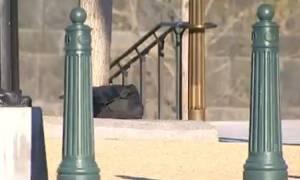 Συναγερμός για βόμβα στην Ουάσινγκτον - Βρέθηκε ύποπτος σάκος στο Καπιτώλιο
