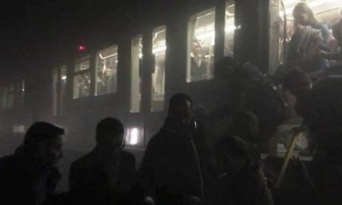 Βρυξέλλες: Ο καμικάζι στο μετρό χρησιμοποίησε πλαστή ταυτότητα ποδοσφαιριστή της Ίντερ