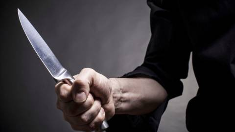 Άγριο έγκλημα στον Ταύρο - Γιος σκότωσε τη μητέρα του
