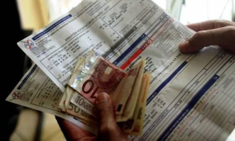 Ληξιπρόθεσμες οφειλές ΔΕΗ: Από την 1η Απριλίου αρχίζει το νέο σύστημα εξόφλησης χρεών
