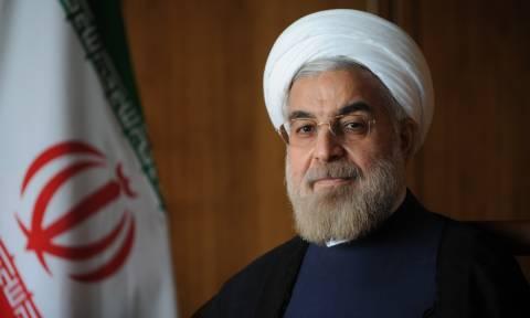 Ο Ιρανός πρόεδρος ματαίωσε ταξίδι στην Αυστρία για «λόγους ασφαλείας»