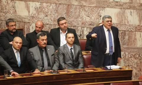 Συζήτηση στη Βουλή: Παρεμβάσεις στη Δικαιοσύνη επί κυβέρνησης ΝΔ κατήγγειλε ο Μιχαλολιάκος