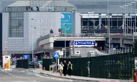 Το αεροδρόμιο των Βρυξελλών θα παραμείνει κλειστό και την Τετάρτη
