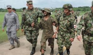 Κολομβία: Στρατιώτης κατάφερε να επιβιώσει χαμένος στην ζούγκλα για τρεις εβδομάδες