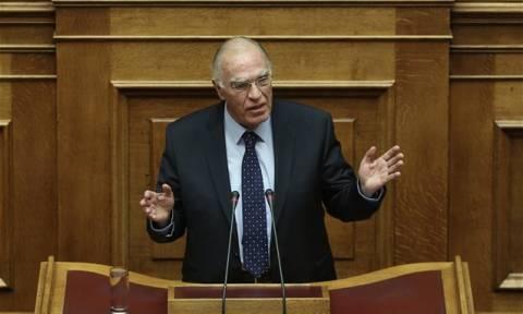 Συζήτηση Βουλή: Λεβέντης - Υπάρχουν πιέσεις στη Δικαιοσύνη (vid)