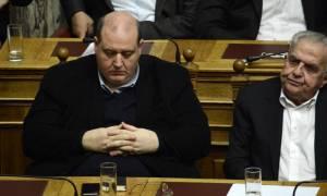 Συζήτηση Βουλή: Με τα... μάτια νυσταγμένα και βαριά